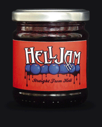 Helljam