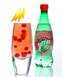 PerrierFruitsRouges