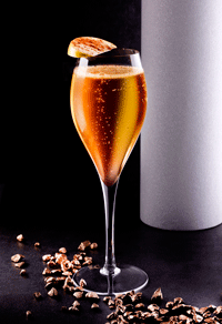 crémant cocktail