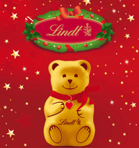Lindt ours