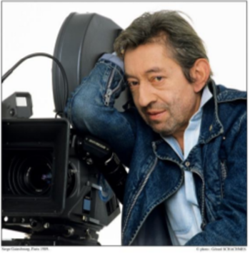 Expo Gainsbourg