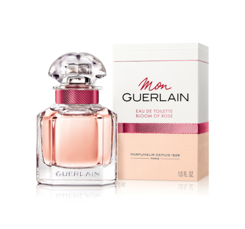 Guerlain Bloom of Rose1